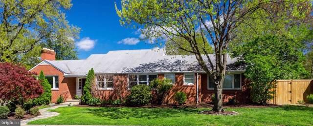 907 Summit Avenue, ALEXANDRIA, VA 22302 (#VAAX239044) :: Jennifer Mack Properties