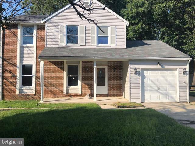 8 Red Bud Court, ESSEX, MD 21221 (#MDBC469890) :: Jim Bass Group of Real Estate Teams, LLC
