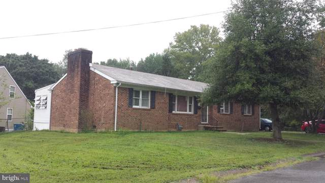 4006 Oak Street, WILMINGTON, DE 19808 (#DENC485614) :: John Smith Real Estate Group