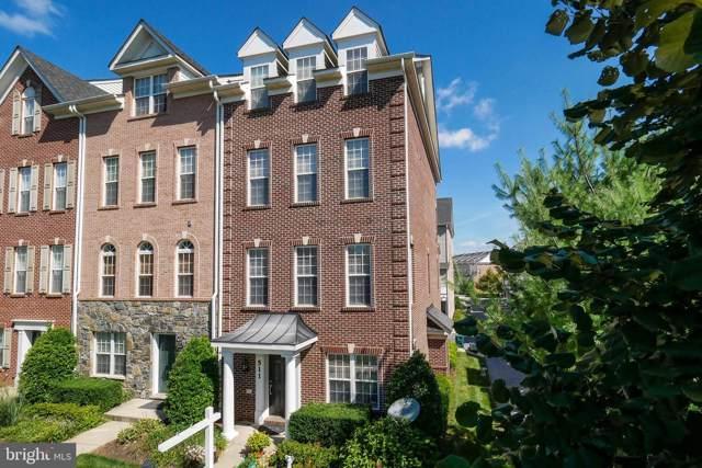 511 Girard Street, GAITHERSBURG, MD 20878 (#MDMC675842) :: The Licata Group/Keller Williams Realty