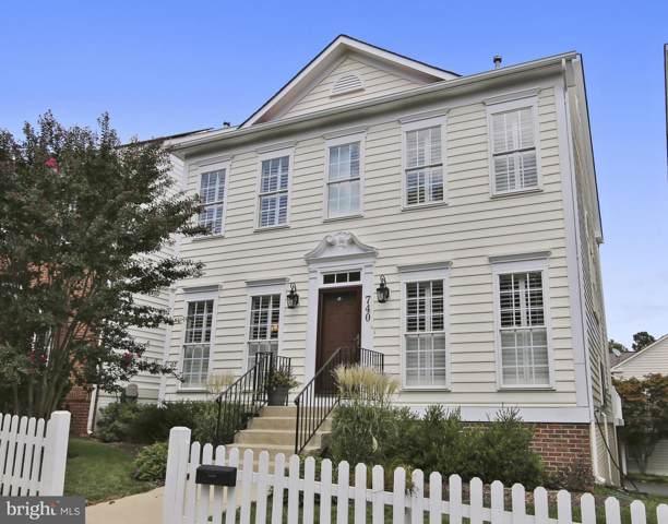 740 Gatestone Street, GAITHERSBURG, MD 20878 (#MDMC675844) :: The Licata Group/Keller Williams Realty