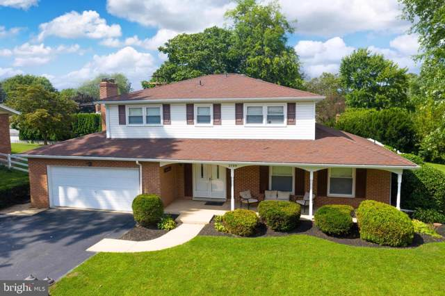 2795 Kingston Road, YORK, PA 17402 (#PAYK123792) :: The Heather Neidlinger Team With Berkshire Hathaway HomeServices Homesale Realty