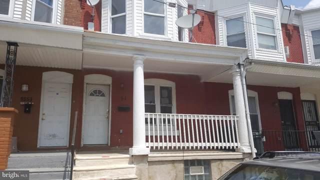 5551 Pemberton Street, PHILADELPHIA, PA 19143 (#PAPH827370) :: ExecuHome Realty
