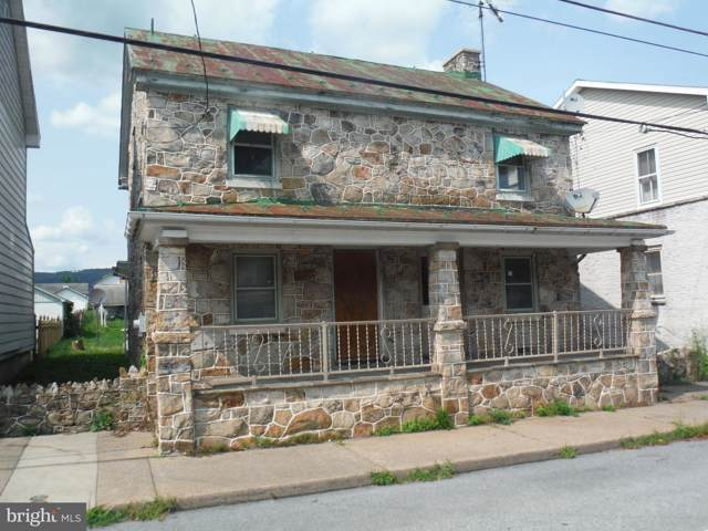 5706 W Main St, SHARTLESVILLE, PA 19554 (#PABK346862) :: ExecuHome Realty