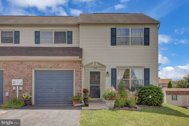 3142 Long Meadow Drive, DOVER, PA 17315 (#PAYK123794) :: Younger Realty Group