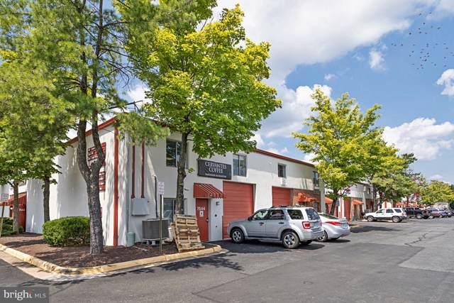 7644-E Fullerton Road #6, SPRINGFIELD, VA 22153 (#VAFX1085584) :: Arlington Realty, Inc.