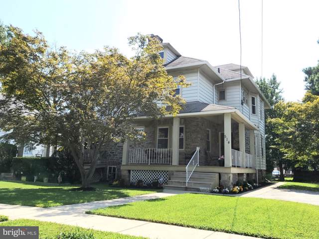 514 10TH Avenue, PROSPECT PARK, PA 19076 (#PADE498996) :: ExecuHome Realty