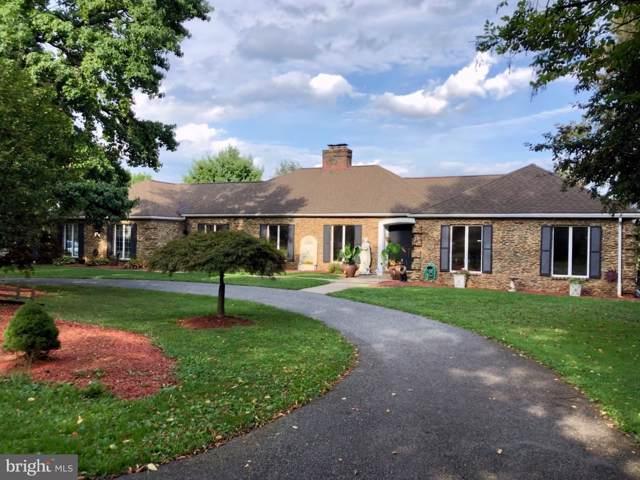 50 Cricket Lane, DALLASTOWN, PA 17313 (#PAYK123796) :: Liz Hamberger Real Estate Team of KW Keystone Realty