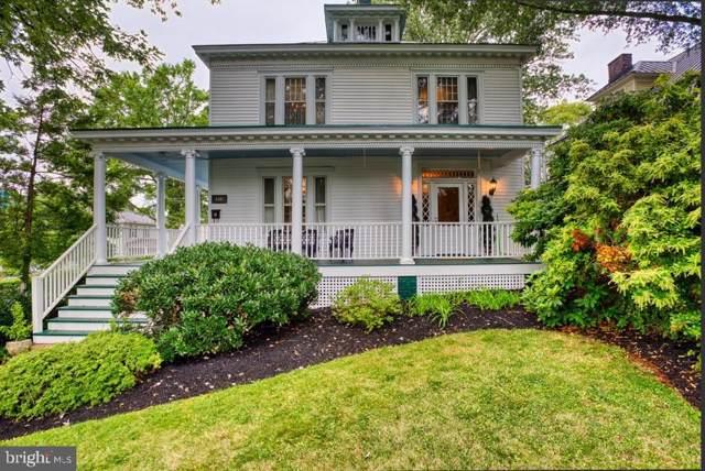 610 S Blue Ridge Avenue, CULPEPER, VA 22701 (#VACU139380) :: Keller Williams Pat Hiban Real Estate Group