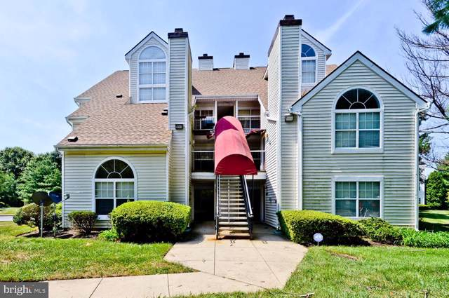 1001 Summerglenn Court #101, BOWIE, MD 20721 (#MDPG541062) :: The Bob & Ronna Group