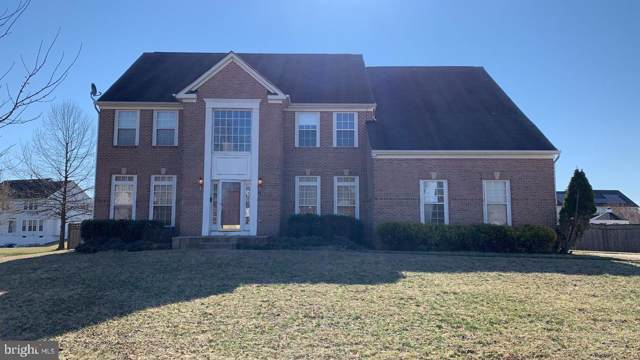 5606 Leon Street, SUITLAND, MD 20746 (#MDPG541066) :: Great Falls Great Homes