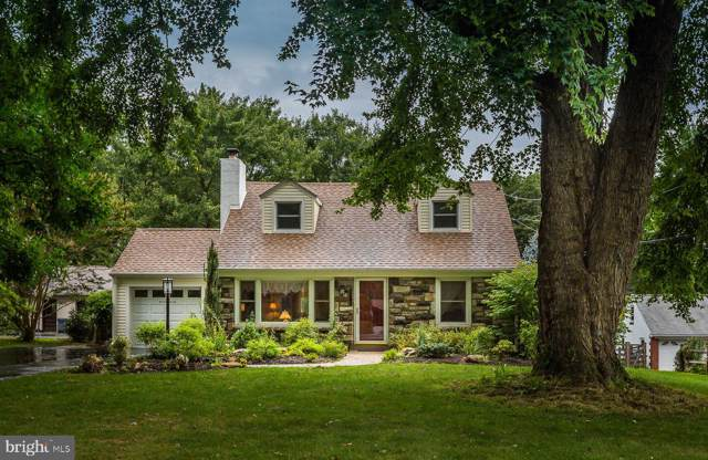 146 Ridgefield Road, NEWTOWN SQUARE, PA 19073 (#PADE499004) :: Ramus Realty Group
