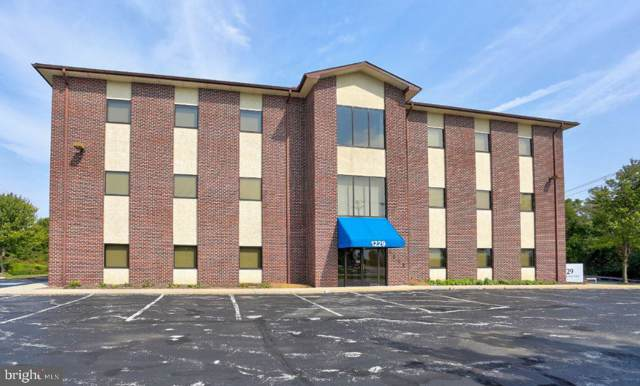 1229 W Lincoln Highway, COATESVILLE, PA 19320 (#PACT487434) :: REMAX Horizons