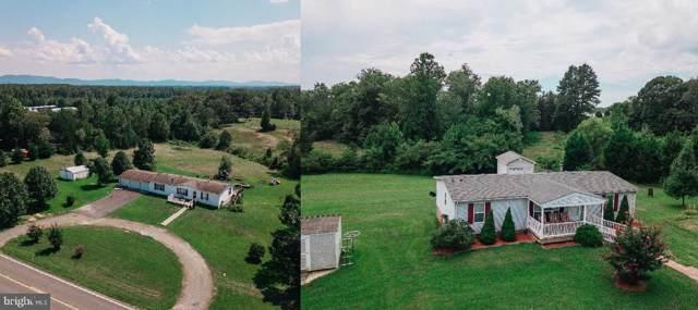15364 & 15336 Spotswood Trl, RUCKERSVILLE, VA 22968 (#VAGR102798) :: John Smith Real Estate Group