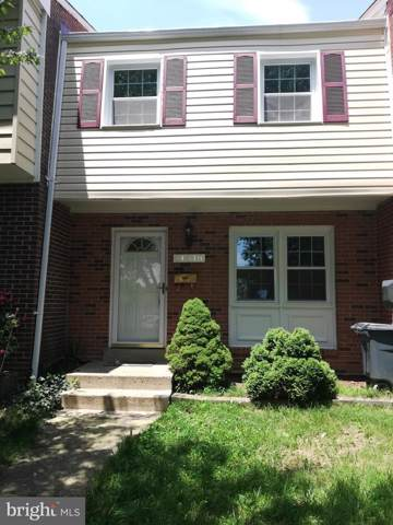 14518 Bakersfield Street, WOODBRIDGE, VA 22193 (#VAPW477270) :: Great Falls Great Homes