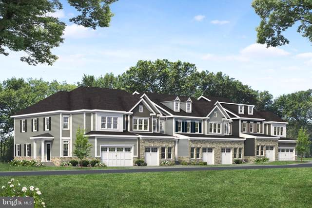 301 Trotters Court #28, NEWTOWN SQUARE, PA 19073 (#PADE499006) :: Lucido Agency of Keller Williams