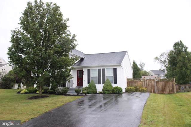 96 Kenan Street, TANEYTOWN, MD 21787 (#MDCR191290) :: RE/MAX Plus