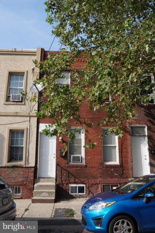 2851 Cantrell Street, PHILADELPHIA, PA 19145 (#PAPH827412) :: Jim Bass Group of Real Estate Teams, LLC