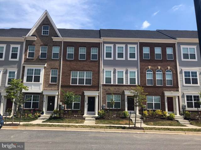 7173 Brick Kiln Circle, BELTSVILLE, MD 20705 (#MDPG541070) :: Keller Williams Pat Hiban Real Estate Group