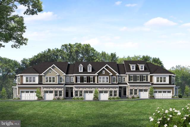 304 Trotters Court Lot 25, NEWTOWN SQUARE, PA 19073 (#PADE499008) :: John Smith Real Estate Group