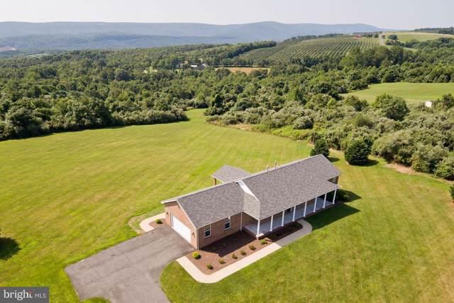 605 Parishville, GORE, VA 22637 (#VAFV152696) :: John Smith Real Estate Group