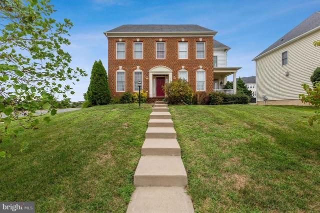 2582 Transom Place, WOODBRIDGE, VA 22191 (#VAPW477274) :: Jacobs & Co. Real Estate