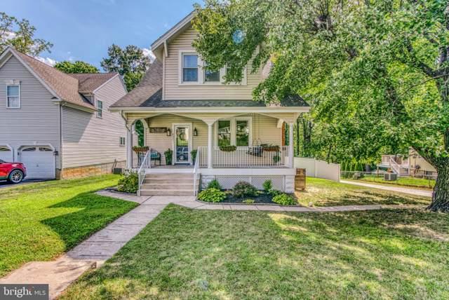 4223 Necker Avenue, BALTIMORE, MD 21236 (#MDBC469904) :: John Smith Real Estate Group
