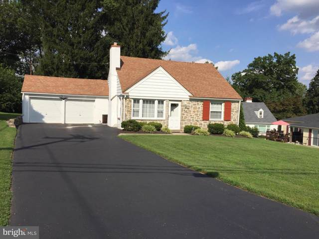 3533 Winding Way, NEWTOWN SQUARE, PA 19073 (#PADE499010) :: John Smith Real Estate Group