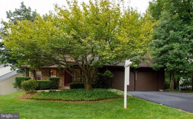 12509 Lieutenant Nichols Road, FAIRFAX, VA 22033 (#VAFX1085624) :: Pearson Smith Realty