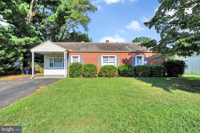 38 Evergreen Drive, DOVER, DE 19901 (#DEKT231970) :: The Dailey Group