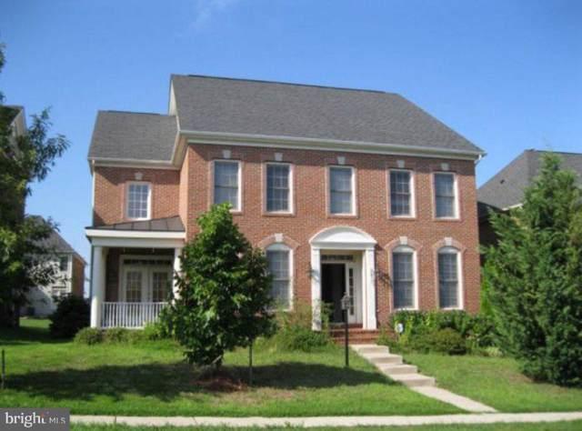 2477 Port Potomac Avenue, WOODBRIDGE, VA 22191 (#VAPW477278) :: The Licata Group/Keller Williams Realty