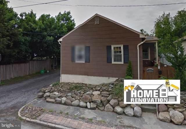 850 Wood Street, YORK, PA 17404 (#PAYK123798) :: Flinchbaugh & Associates