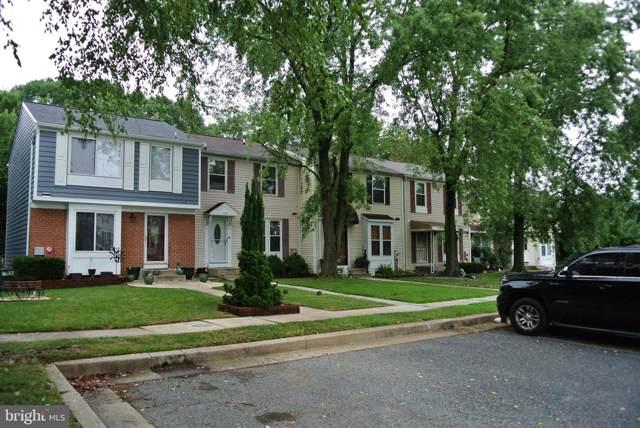 1429 Darius Court, BALTIMORE, MD 21207 (#MDBC469916) :: John Smith Real Estate Group