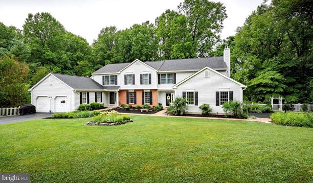 12370 Howard Lodge Drive, SYKESVILLE, MD 21784 (#MDHW269296) :: ExecuHome Realty