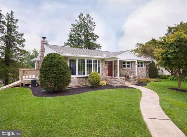 301 E Broad Street, READING, PA 19607 (#PABK346872) :: John Smith Real Estate Group