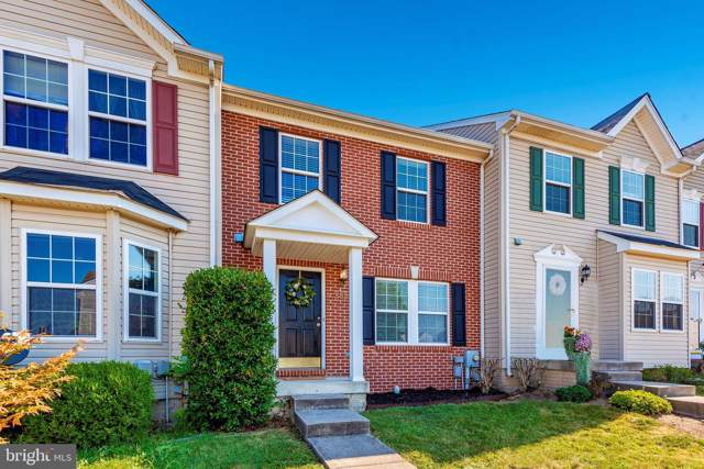 858 Marquette Drive, MARTINSBURG, WV 25401 (#WVBE170686) :: Eng Garcia Grant & Co.