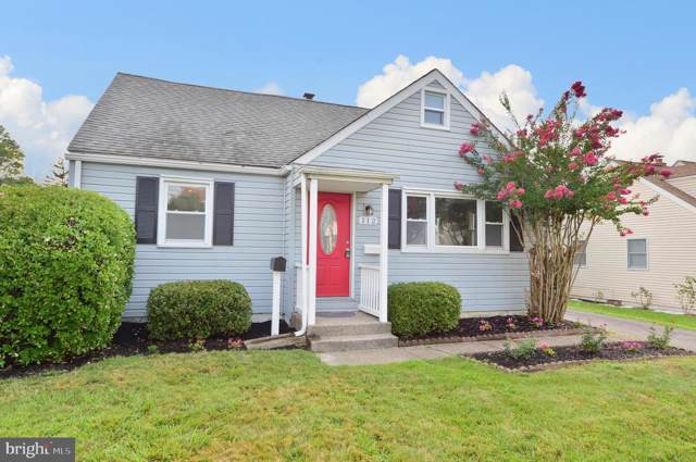 112 Upland Road, BROOKHAVEN, PA 19015 (#PADE499014) :: John Smith Real Estate Group