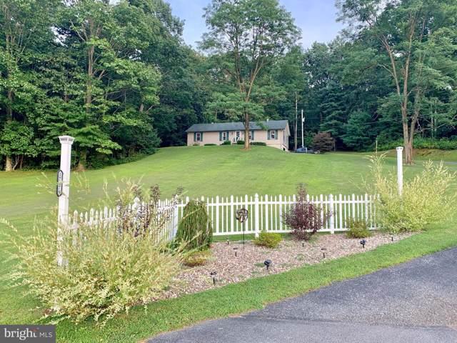 17479 Cooks Road, CASSVILLE, PA 16623 (#PAHU101256) :: The Joy Daniels Real Estate Group