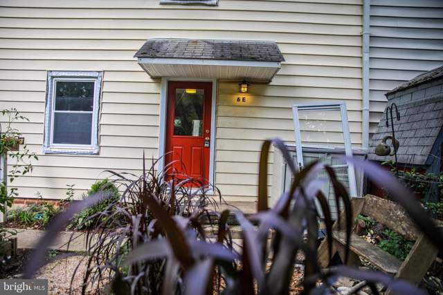 6-E Plateau Place, GREENBELT, MD 20770 (#MDPG541084) :: ExecuHome Realty