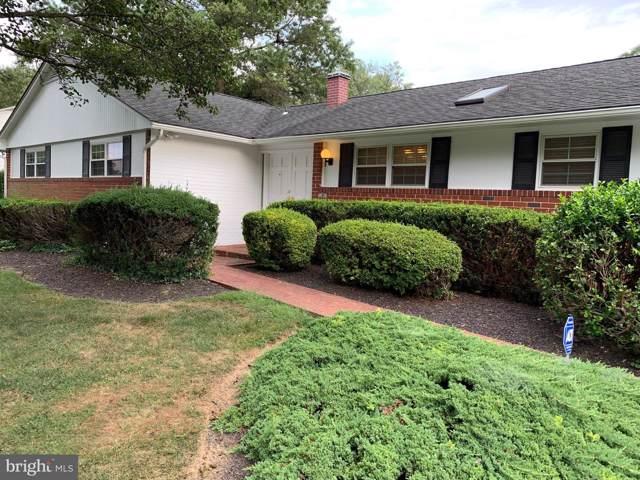 3 Oak Hollow Court, BALTIMORE, MD 21208 (#MDBC469924) :: Keller Williams Pat Hiban Real Estate Group