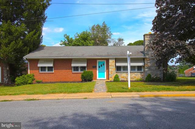 469 E Green Street, WESTMINSTER, MD 21157 (#MDCR191292) :: Advance Realty Bel Air, Inc