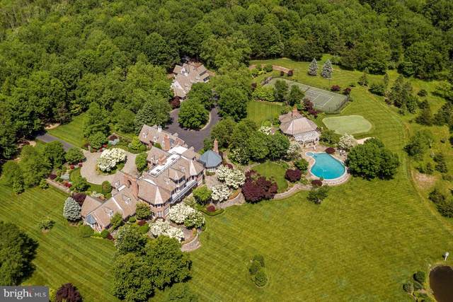 82 Aunt Molly Road, HOPEWELL, NJ 08525 (#NJME284608) :: Tessier Real Estate