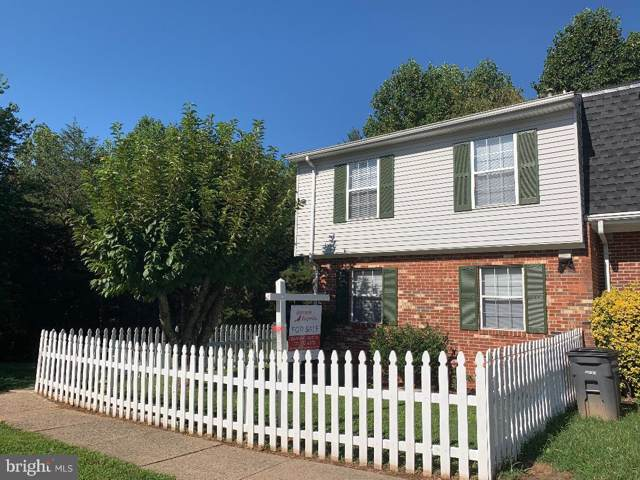 14836 Dorian Drive, WOODBRIDGE, VA 22193 (#VAPW477282) :: Jim Bass Group of Real Estate Teams, LLC