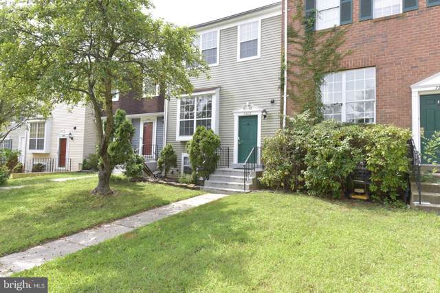 7309 Morrison Drive, GREENBELT, MD 20770 (#MDPG541094) :: John Smith Real Estate Group