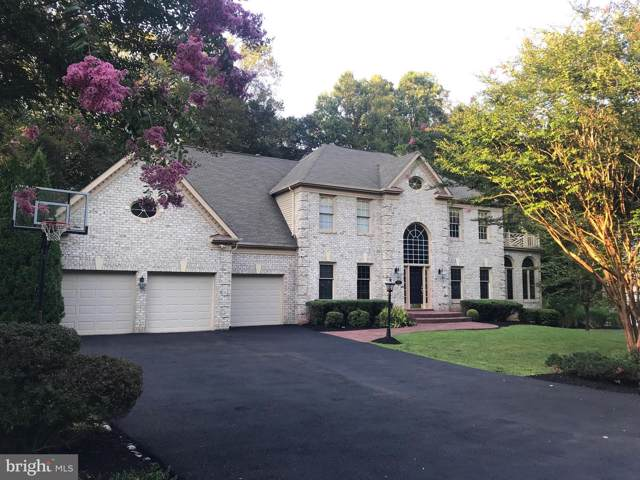 6540 Manet Court, WOODBRIDGE, VA 22193 (#VAPW477286) :: Great Falls Great Homes