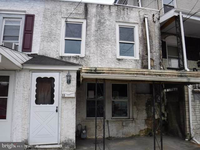 33 Ross Street, PLYMOUTH MEETING, PA 19462 (#PAMC622686) :: Michele Noel Homes