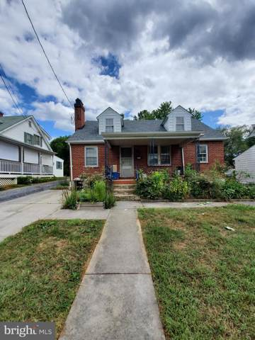 1642 Roberts Street, WINCHESTER, VA 22601 (#VAWI113100) :: Labrador Real Estate Team