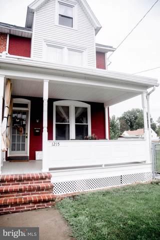 1215 Manor Street, COLUMBIA, PA 17512 (#PALA138952) :: Flinchbaugh & Associates