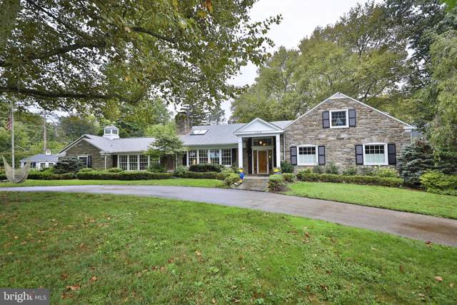 1528 Spring Mill Road, GLADWYNE, PA 19035 (#PAMC622688) :: Pearson Smith Realty