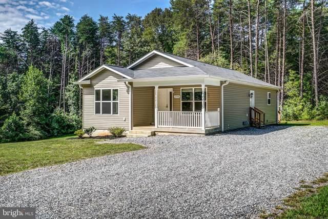 3544 Cottage Lane, BUMPASS, VA 23024 (#VASP215692) :: Bob Lucido Team of Keller Williams Integrity